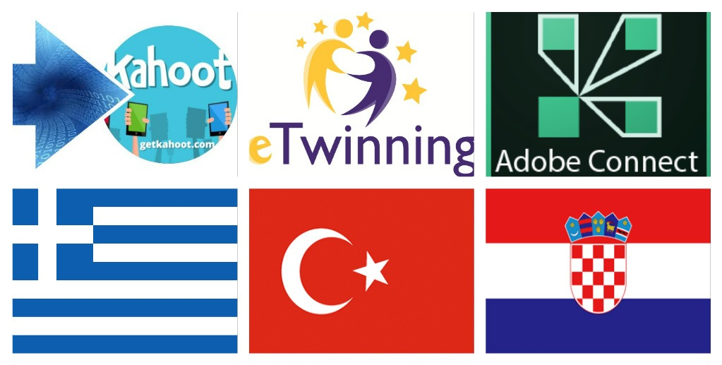 eTwinning Live Event Zero-One Kahoot Game Time part 2