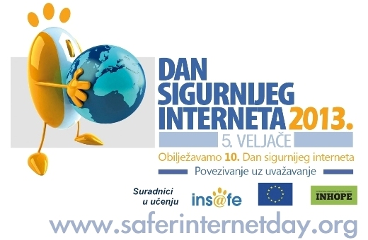 DAN SIGURNIJEG INTERNETA 2013.